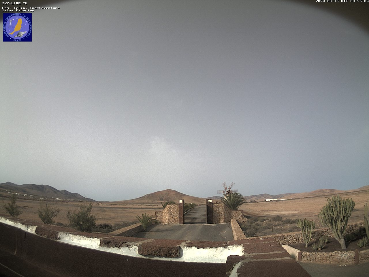 Observatorio Fuerteventura